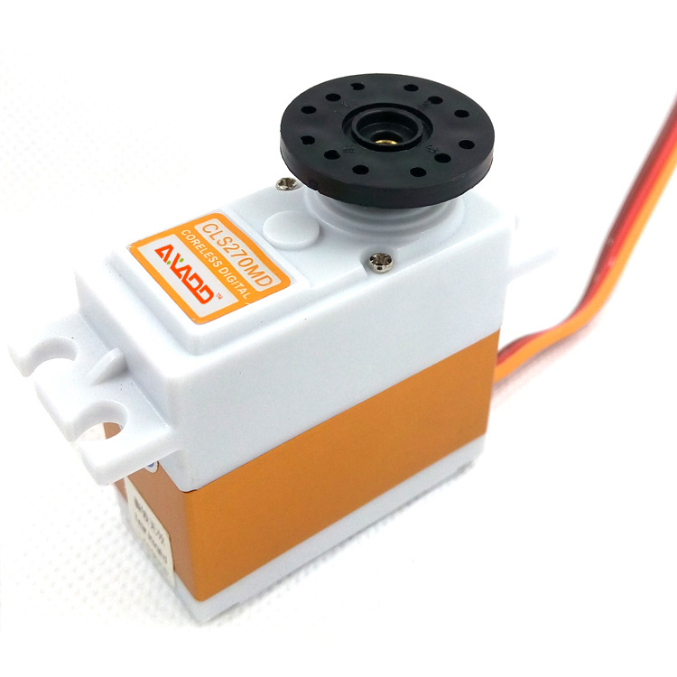 Axadd 27kg High Torque Servo With Aluminium Case Metal