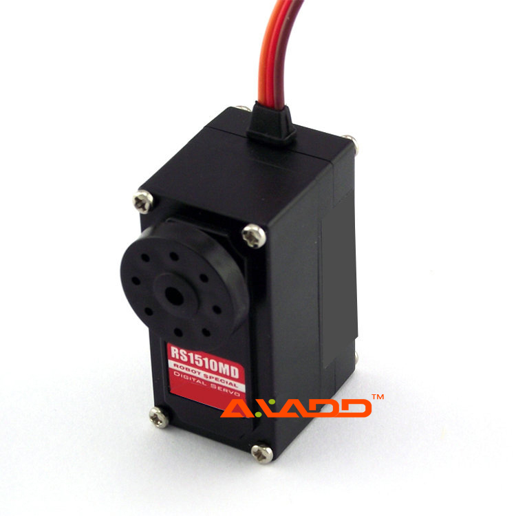 Axadd Hobby Motor Rs2010md 360 Degree Continuous Rotation
