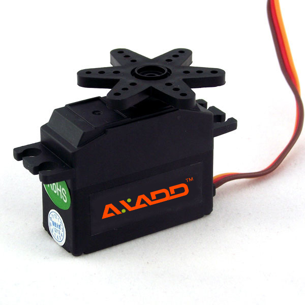 Axadd hobby motor model s1250td high precision high for High speed servo motor