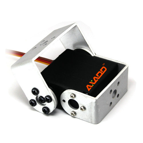 AXADD™ Hobby Motor Model RS151M 360 Degree Continuous