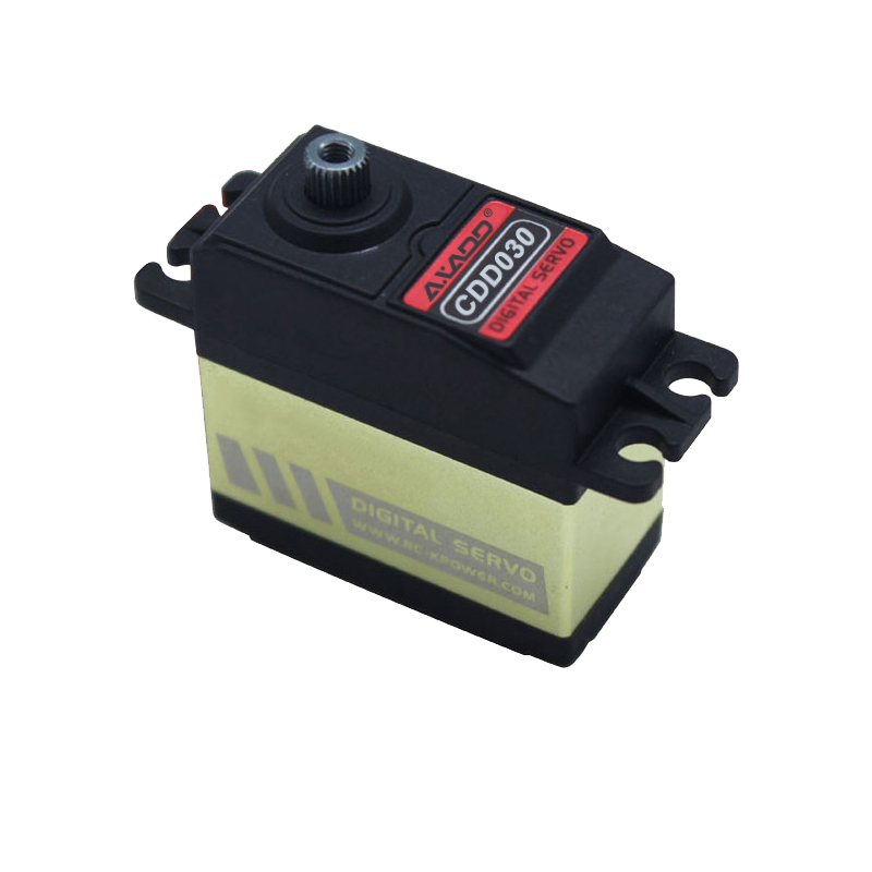 Cdd030 58g Rc Metal Gear Servo Digital Dc