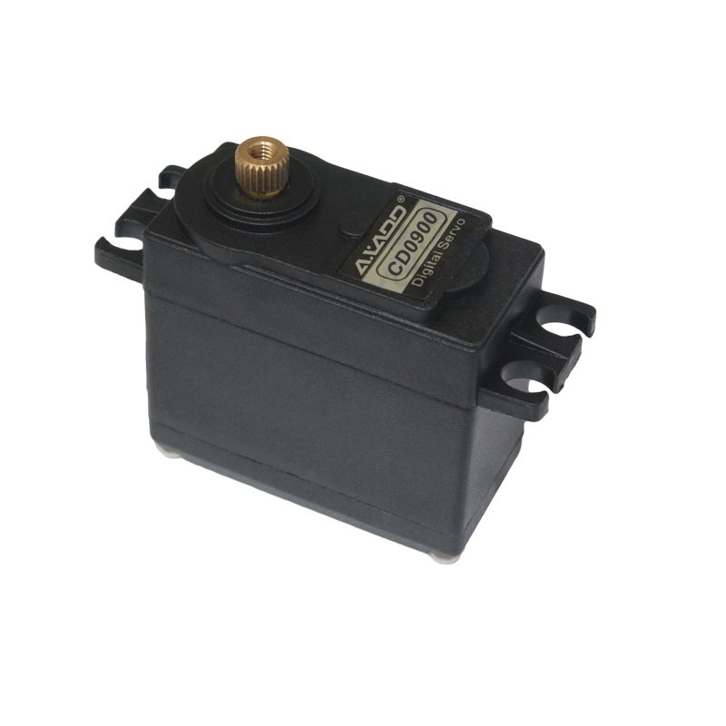 CD0900 Large Airplane Servo 58g / 10.5kg-cm / 0.13sec @ 6V RC Airplane, Car, Boat, Robot and Retract Landing Gear