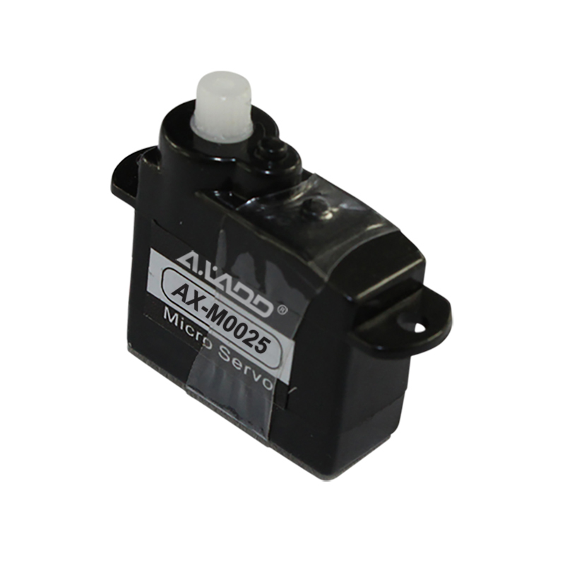 M0025 0.7kg.cm Coreless Motor Micro Servo for RC Helicopter Mini Toy Car