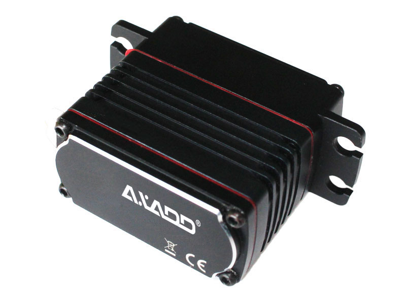 High Voltage High Speed 5kg-cm Torque Digital RC Servo CTV821(VB) 5kg Standard High Speed Coreless Digital Servo