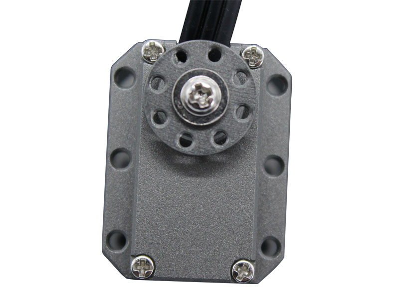 new 5kg-cm torque high voltage robotics robot servo RW05M Miniaturized Robotics Servo, Versatile Connections