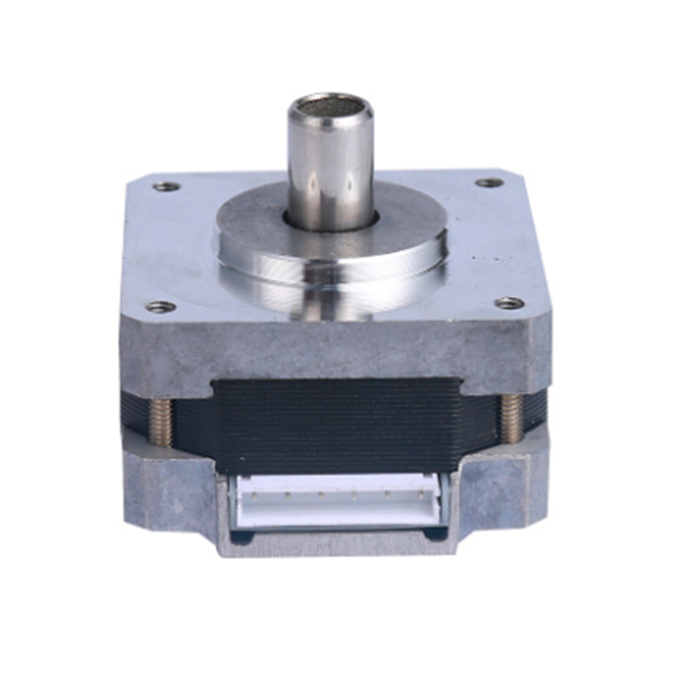 AXADD 39BYG8mm hollow shaft stepper motor/stepping motor, using in stage laser lights