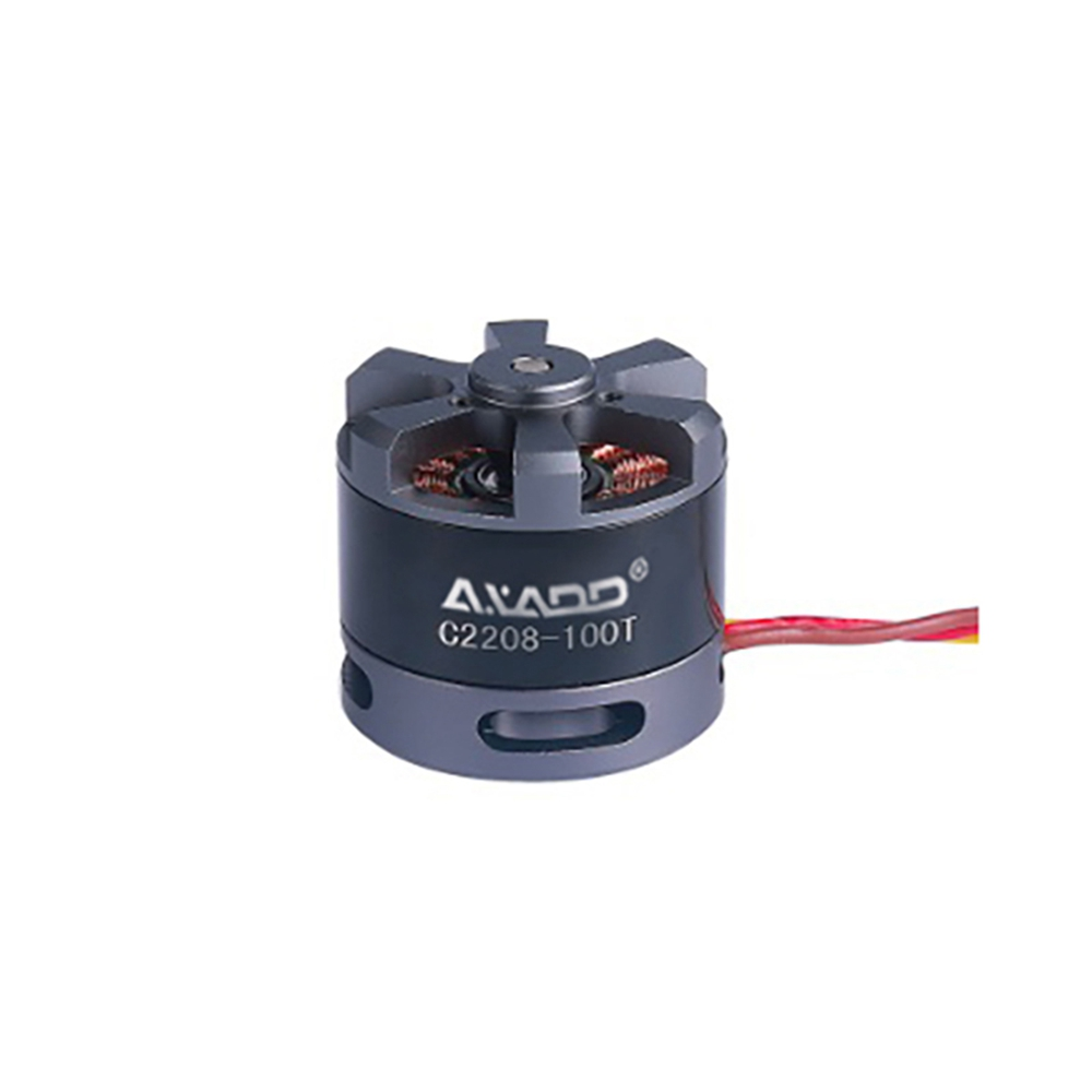 AXADD C2208 38g 11.1V High Performance RC Hobby Brushless Motor Specialized For Gopro2/Gopro3 Platform