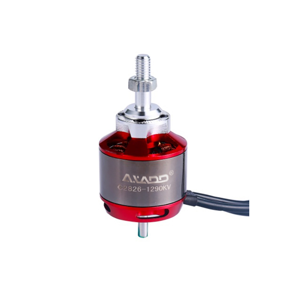 AXADD C2826 High Performance Fixed-wing Brushless DC Motor For Fixed-wing Aircraft/RC Hobbies Part