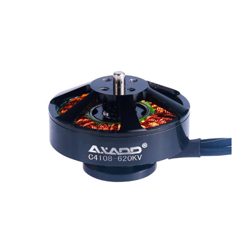 AXADD C4108 102g High Performance Multi Rotors Series RC Hobby Brushless Motor Suitable For Four/six-rotor Aircraft