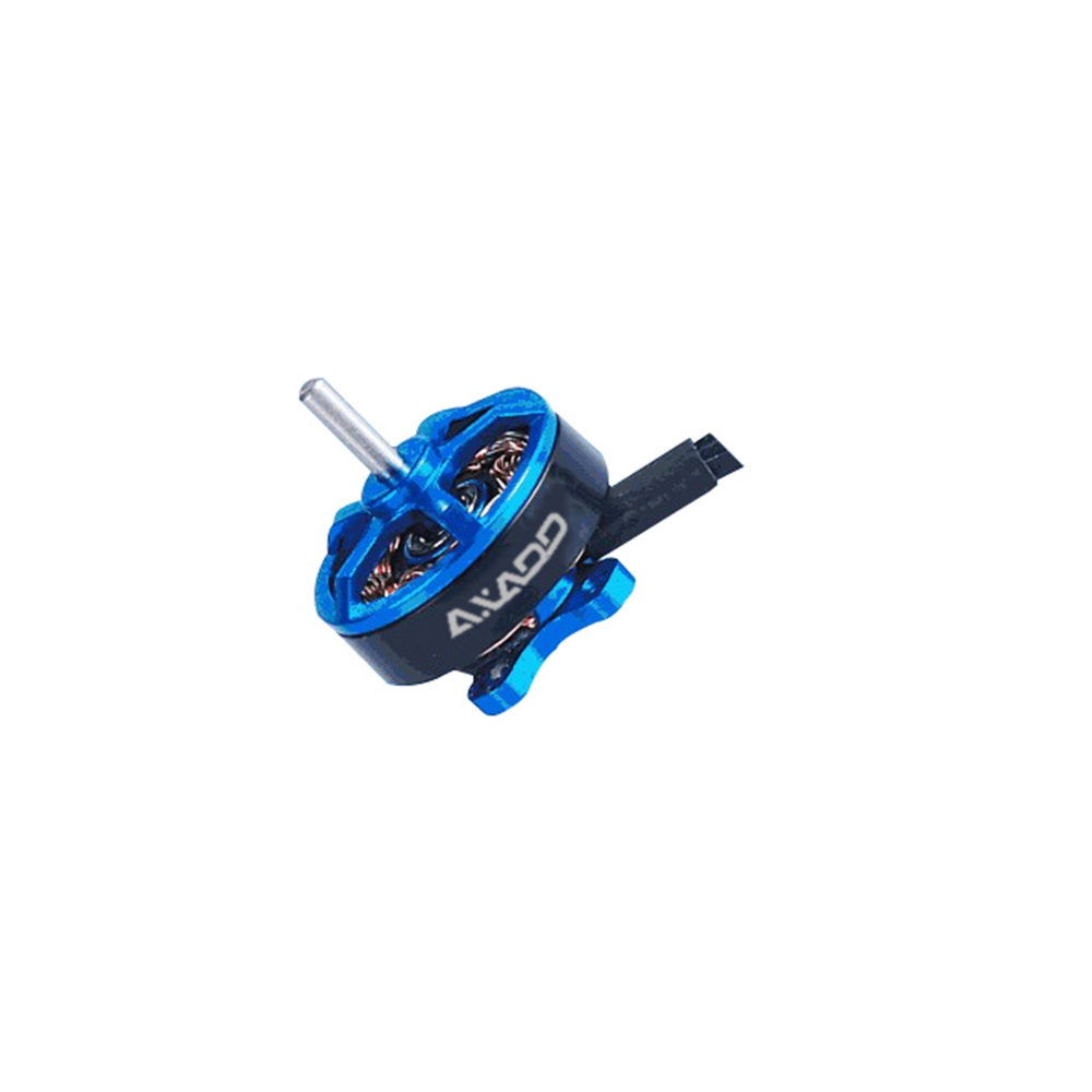 AXADD D1103 High-end Powerful Fixed-wing Brushless Motor For 30~50g Light-weight RC Hobby/RC Airplane/RC Multi-rotor Aircraft