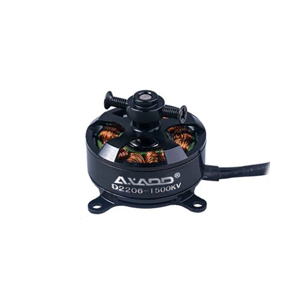 AXADD D2206 25g High Efficient Multi Rotors Series RC Hobby Brushless Motor For Small Size Multi-rotor Aircraft