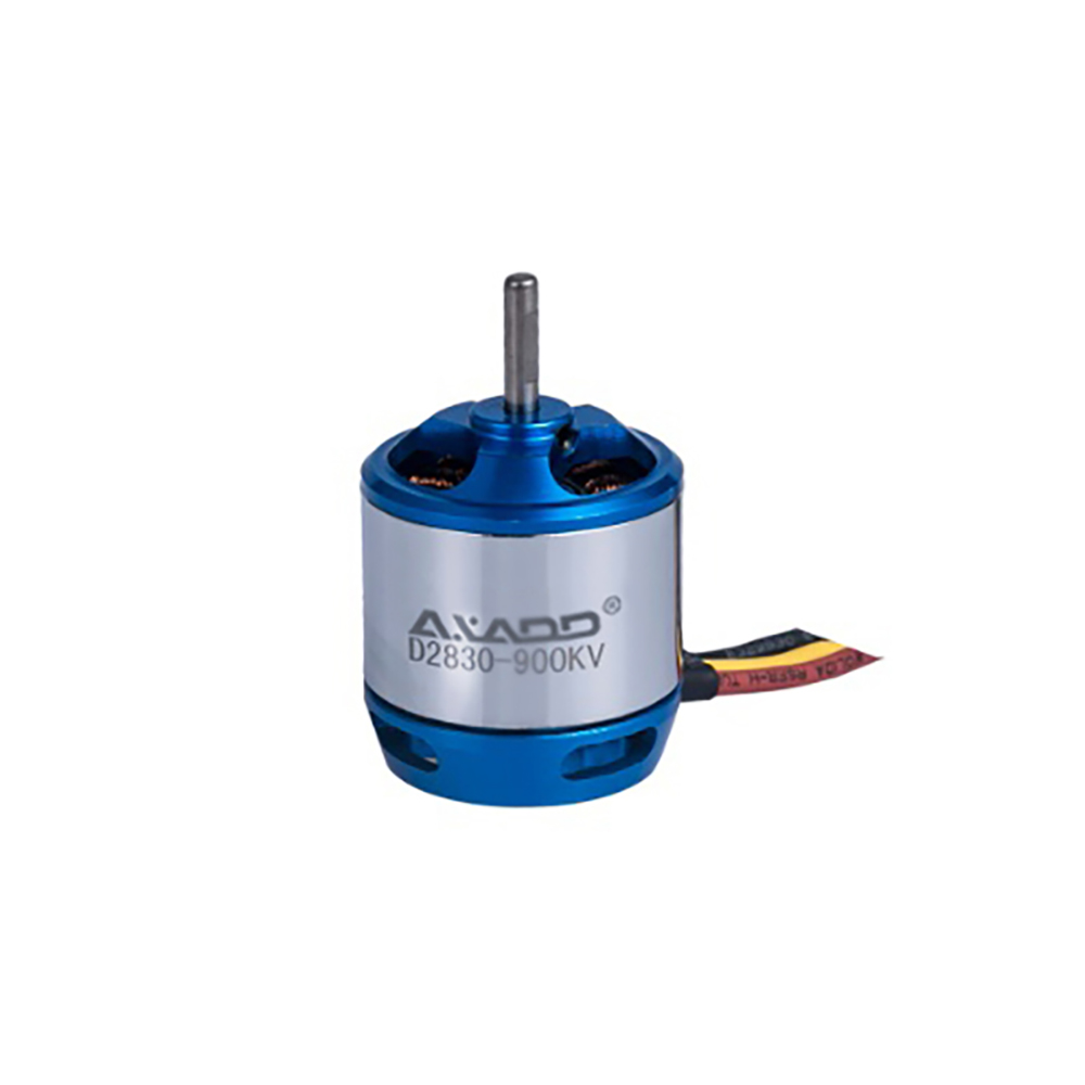 AXADD D2830 62g High-end Powerful Fixed-wing Brushless Motor For RC Hobby/RC Airplane/RC Multi-rotor Aircraft