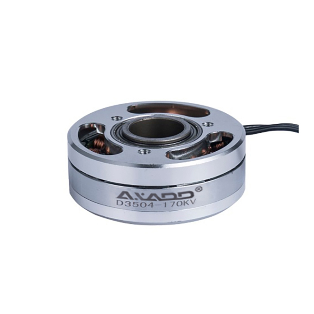 AXADD D3504 44g 11.1V High Performance RC Hobby Brushless Motor Specialized For Gopro4/Similar Platform/High-end Camera