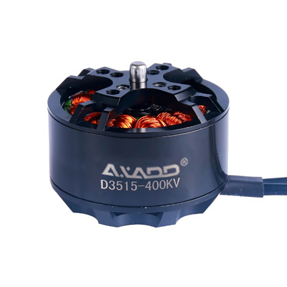 AXADD D3515 130g High Voltage Multi Rotors Series RC Hobby Brushless Motor For Four/six/eight-axis Aircraft