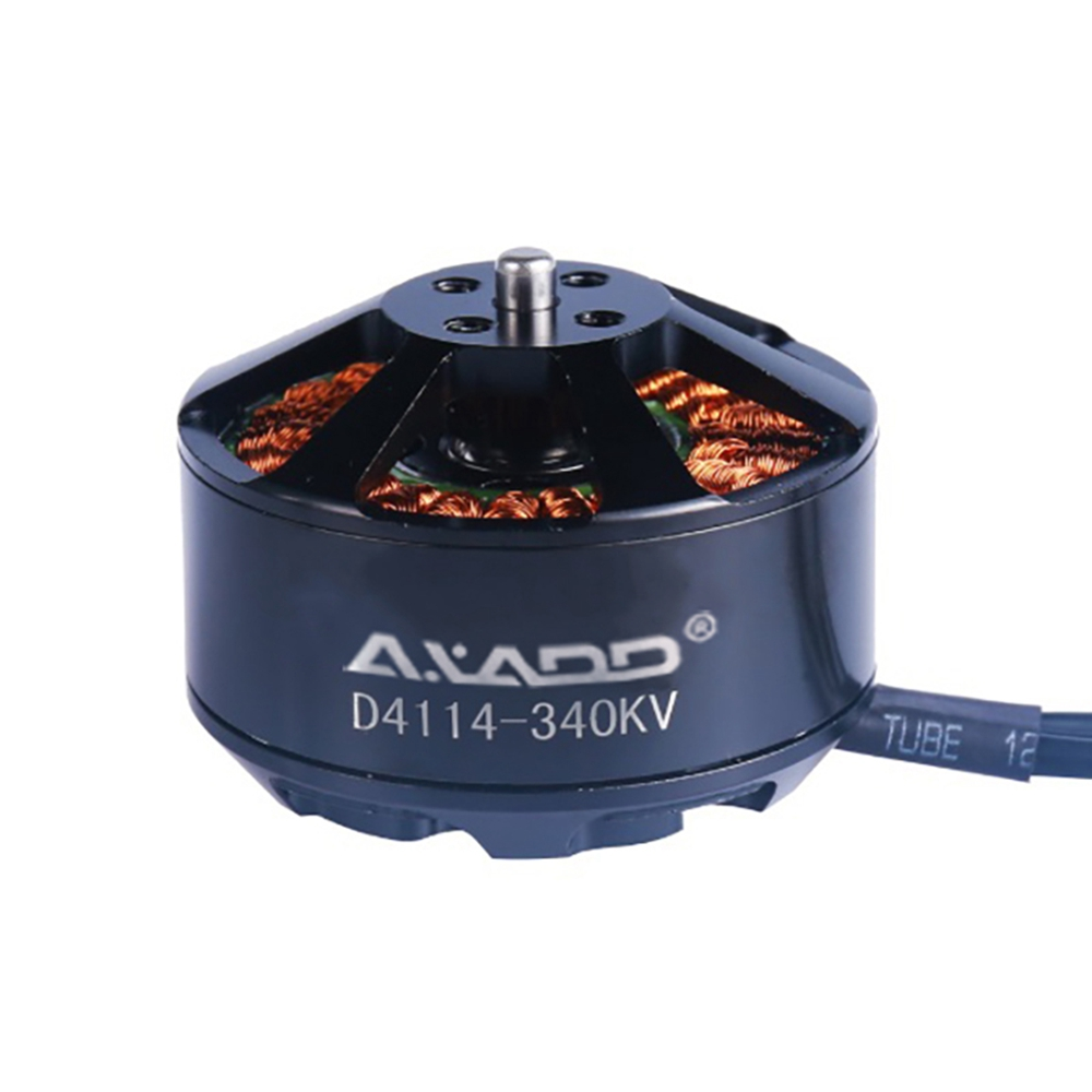 AXADD D4114 148g High Voltage Multi Rotors Series RC Hobby Brushless Motor For Four/six/eight-axis Aircraft