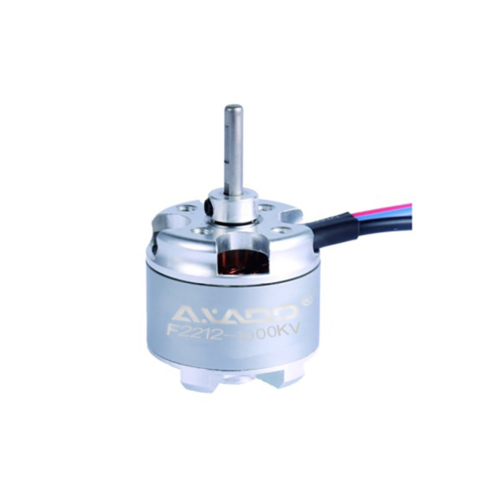 AXADD F2212 52g High Performance Fixed-wing Brushless DC Motor For Fixed-wing RC Airplane/Boat