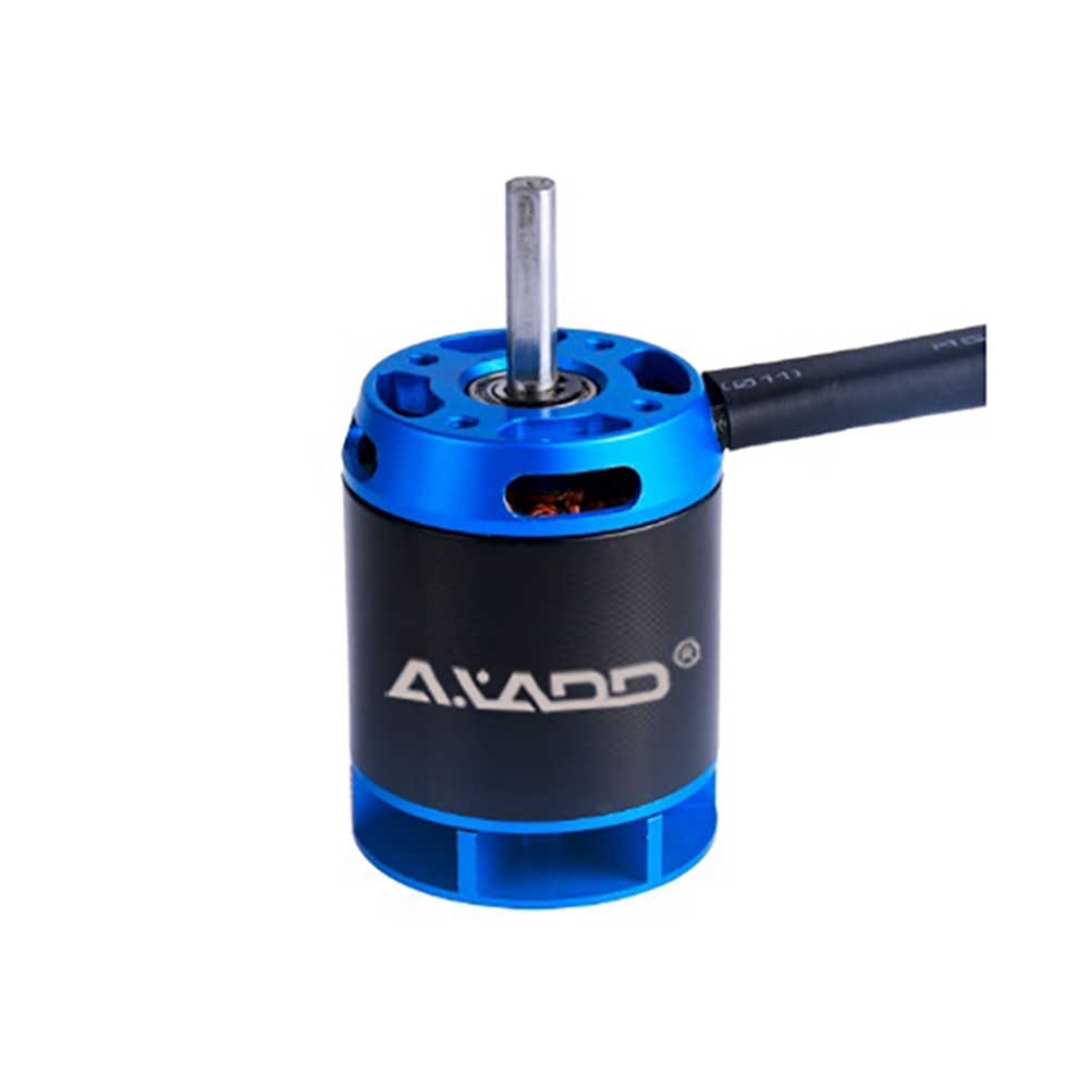 AXADD H3748 184g High Performance RC Hobby Brushless Motor Specialized For 50kg Electric/Remote Control Scooter &500# Helicopter